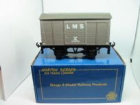 LMS Ventilated Van